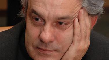 Pensar a escrita... com Alberto Serra