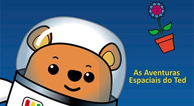 As Aventuras Espaciais do Ted