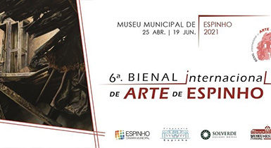 6e Biennale internationale d'art d'Espinho