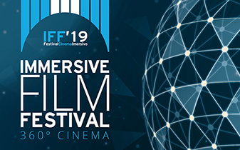 Festival de Cinema Imersivo - IFF