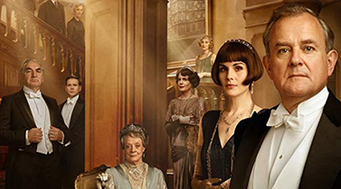 Downton Abbey - cinema