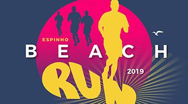 2ª Espinho Beach Run