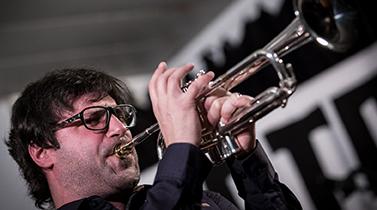 Origens: Ricardo Formoso e Orq. Jazz Espinho