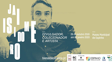 Jaime Isidoro - exposição