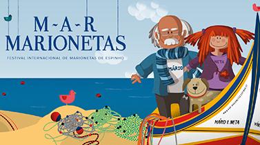 Baile de Abertura | Mar-Marionetas 2019