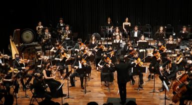 Orquestra Clássica de Espinho   Uma música, uma cena, um filme!