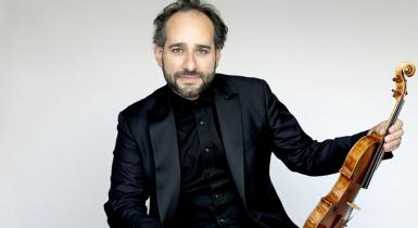 Orquestra Clássica de Espinho | Giovanni Guzzo