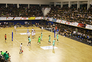 AMB Volleyball Cup
