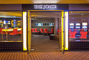 Joker Bar | Casino Espinho